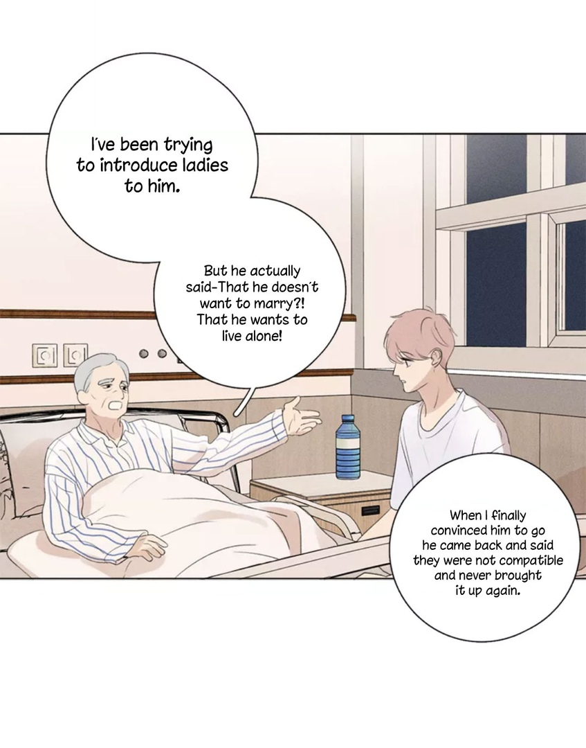Here U are, Chapter 129, image #39