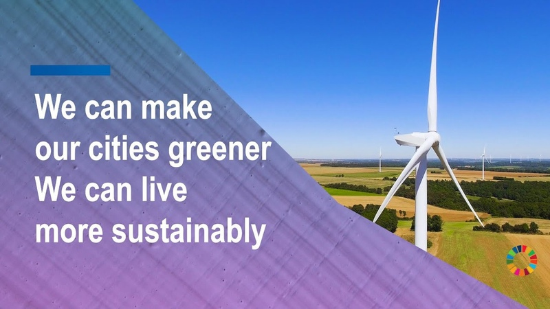 Why Taking Action to Fight Climate Change Matters - Sustainable Development Goal 13