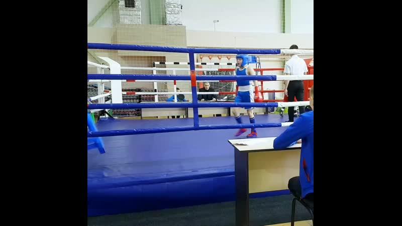 Pervouralsk City Of Boxing