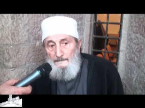 Giornata di dialogo Cristiano Islamico Intervista ad Abd al Wahid Pallavicini