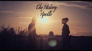 The History of Apollo - Eda Serkan Kiraz  1x44 