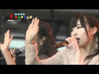 ~AKB48: YuruYuru Karaoke Competition~ 37. Oshibe to Meshibe to Yoru no Chouchou