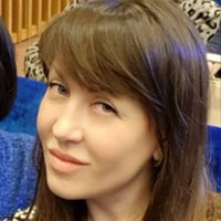Фотография Дарьи Демьянковой