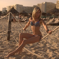 Личная фотография Софии Задорожной ВКонтакте