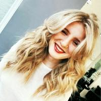 Ольга Бердникова фото со страницы ВКонтакте