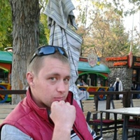 Фотография страницы Евгения Агаркова ВКонтакте