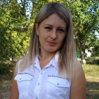 Фотография анкеты Анны Донченко ВКонтакте