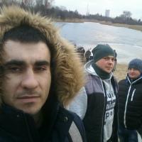 Фотография страницы Мар'яна Різника ВКонтакте