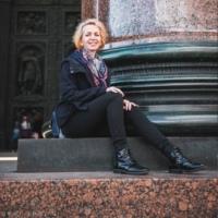 Фото Татьяны Хрущёвы