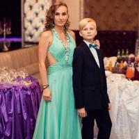 Фотография страницы Татьяны Бураковой ВКонтакте