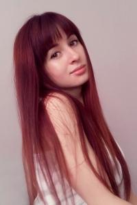 Анна панькова веб девушка модель парень спб