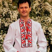 Фотография страницы Олекса Турчина ВКонтакте