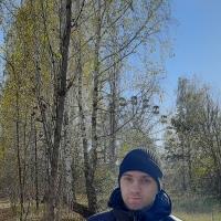 Личная фотография Лёхи Обыкновенного