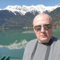 Фотография анкеты Андрея Крыжановского ВКонтакте