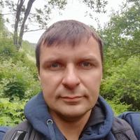 Фото Владимира Сальникова