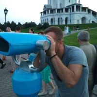 Фотография профиля Сергея Свирина ВКонтакте