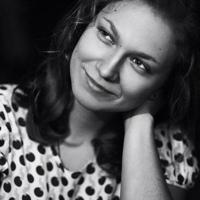 Фотография анкеты Виктории Ворошиловой ВКонтакте