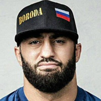 Фотография профиля Адама Яндиева ВКонтакте