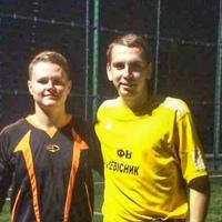 Фотография профиля Николая Пищана ВКонтакте