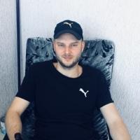 Личная фотография Андрея Абрамова