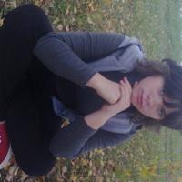 Фотография страницы Танюши Пікуль ВКонтакте