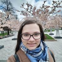 Личная фотография Дарии Михайловской ВКонтакте