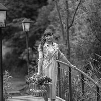 Личная фотография Светланы Солдатовой