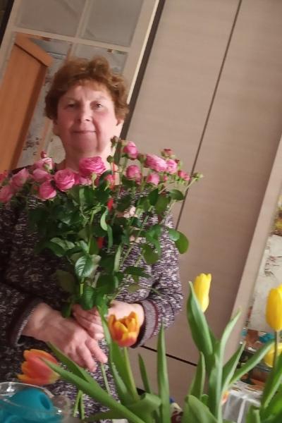 Маргарита Карелина