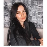 Полина тищенко девушка в клуб работа