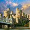 Средневековые замки Великобритании и Ирландии