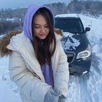 Личная фотография Анастасии Петровской