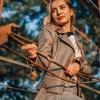 Елена Бахаева