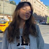 Фотография анкеты Софии Диган ВКонтакте