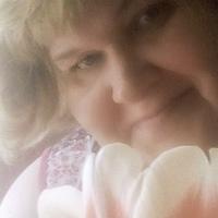 Личная фотография Елены Кудиновой