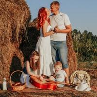 Фото BigYakovlev Family