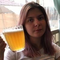 Фотография профиля Кати Дергачёвы ВКонтакте