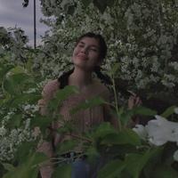 Фотография страницы Екатерины Кужахметовой ВКонтакте