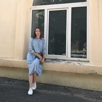 Фото Марии Коноваловой