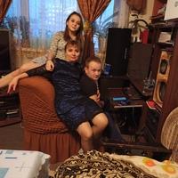 Фотография страницы Ирины Русиной ВКонтакте