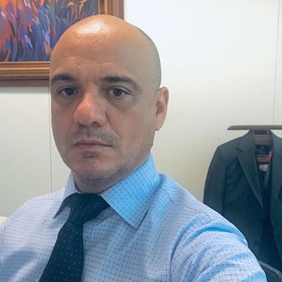 Eduard Mora
