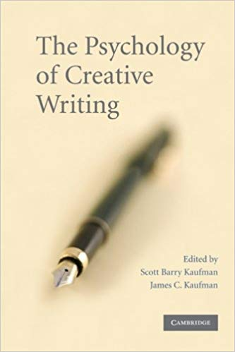Scott Barry Kaufman-The Psychology of Creative Writing