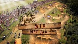 Andreu Lacondeguy Wins Farm Jam 2013 (Official MTB Highlights)