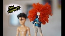 МЕРИДА, ПОКАХОНТАС, ТИАНА / куклы Принцессы Диснея РАЛЬФ ПРОТИВ ИНТЕРНЕТА /Обзор кукол