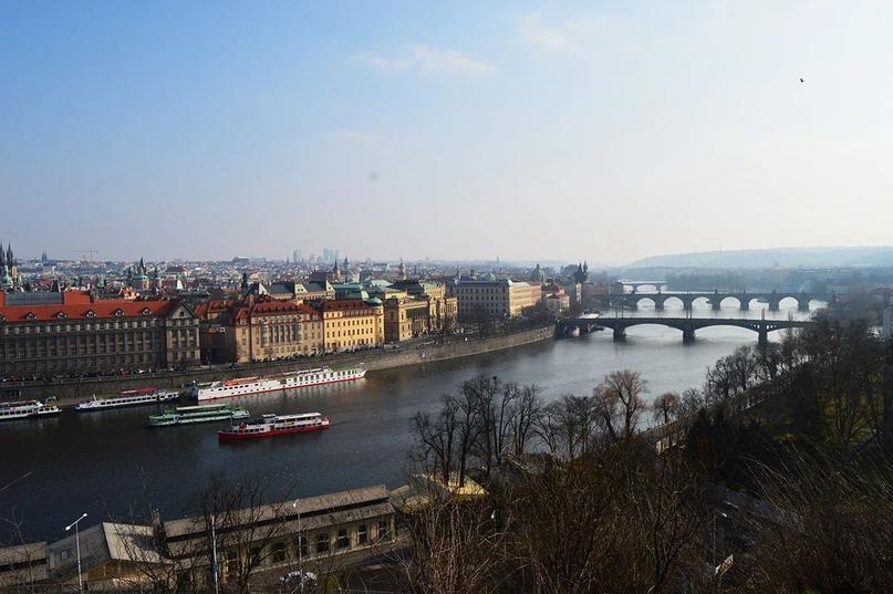 Что посмотреть в Праге, изображение №32