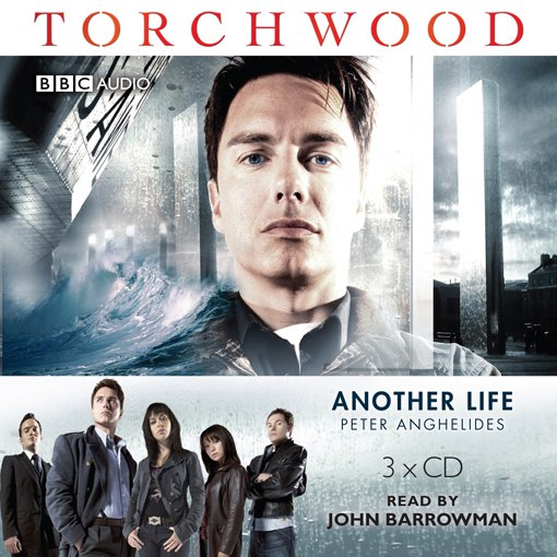 BBC AUDIOBOOKS: Torchwood: Another Life