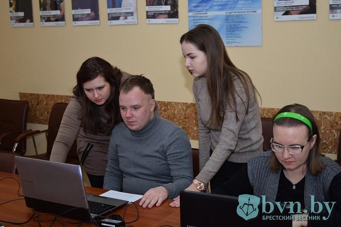 Новое отделение дневного пребывания для инвалидов открыли в Бресте