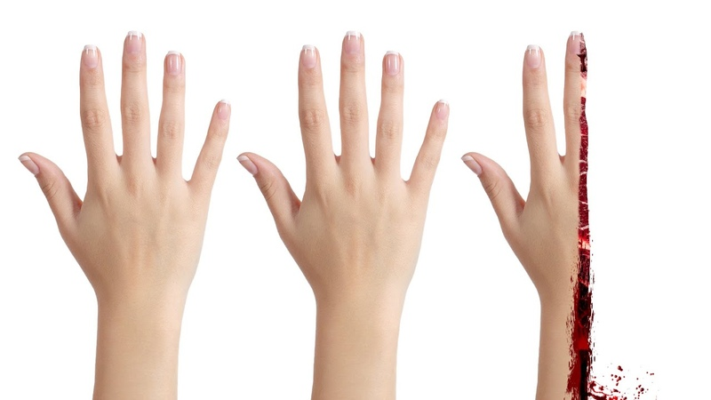 2 AND a HALF HANDS | Hand Simulator w JackSepticEye and Pokimane