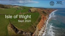 Isle of Wight - Sept 2020