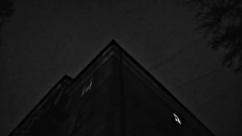 Гуляющий в полночь