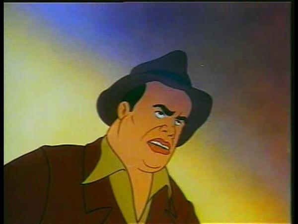 Супермен-Мультсериал-Серия 13 (1941)